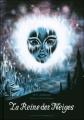 Couverture La reine des neiges  Editions Gallimard  (Jeunesse - Giboulées) 2011