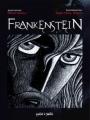 Couverture Frankenstein ou Le Prométhée moderne (BD) Editions Petit à petit 2009