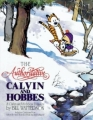 Couverture Calvin et Hobbes, intégrale, tome 2 Editions Andrews McMeel Publishing 1990