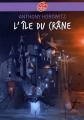 Couverture Les aventures de David Eliot, tome 1 : L'île du crâne Editions Le livre de poche (Jeunesse) 2011