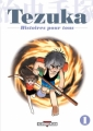 Couverture Tezuka : Histoires pour tous, tome 01 Editions Delcourt 2006