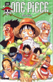 Couverture One Piece, tome 60 : Petit frère Editions Glénat 2012