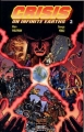 Couverture Crisis on Infinite Earths, tome 2 Editions Semic (Books) 2002