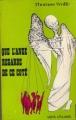 Couverture Que l'ange regarde de ce côté Editions Seghers 1968