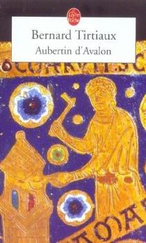 Couverture Aubertin d'Avalon