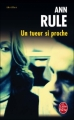 Couverture Un tueur si proche Editions Le Livre de Poche (Thriller) 2004