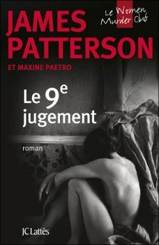 Couverture Le women murder club, tome 09 : Le 9e jugement