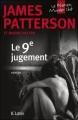 Couverture Le women murder club, tome 09 : Le 9e jugement Editions JC Lattès 2011