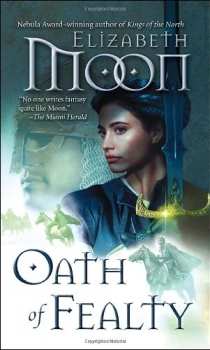 Couverture Paladin's Legacy, book 1: Oath of Fealty