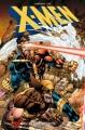 Couverture X-Men : Genèse Mutante Editions Panini (Best of Marvel) 2011