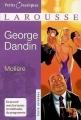 Couverture George Dandin / George Dandin ou le mari confondu Editions Larousse (Petits classiques) 2007