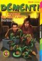 Couverture Dément !, tome 1 : L'attaque des vers géants Editions Folio  (Junior) 1999