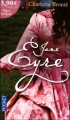 Couverture Jane Eyre Editions Pocket 2012