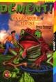 Couverture Dément !, tome 3 : La grenouille tueuse Editions Folio  (Junior) 2000