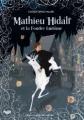 Couverture Mathieu Hidalf, tome 2 : Mathieu Hidalf et la foudre fantôme Editions Gallimard  (Jeunesse) 2012