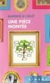 Couverture Une pièce montée Editions France Loisirs (Piment) 2006