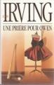 Couverture Une prière pour Owen Editions France Loisirs 1990