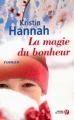 Couverture La magie du bonheur Editions Presses de la cité 2008