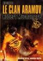 Couverture Cherub, tome 13 : Le clan Aramov Editions Casterman 2012