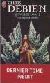 Couverture Les Chroniques de Khëradön / Le Cycle de Lahm, tome 3 : Les légions d'Infër Editions J'ai Lu 2011