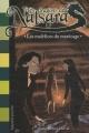 Couverture Les Dragons de Nalsara, tome 11 : Les maléfices du marécages Editions Bayard (Poche) 2011