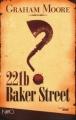 Couverture 221b Baker street Editions Cherche Midi (Néo) 2012