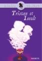 Couverture Tristan et Iseut / Tristan et Iseult / Tristan et Yseult / Tristan et Yseut Editions Hachette (Biblio collège) 2003