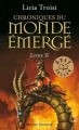 Couverture Chroniques du monde émergé, tome 2 : La mission de Sennar Editions Pocket (Jeunesse - Best seller) 2012
