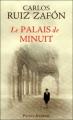 Couverture Le Palais de minuit Editions Pocket (Jeunesse) 2012