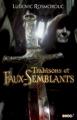Couverture Trahisons et Faux-Semblants Editions Baam! 2012