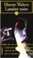 Couverture Lumière noire Editions Pocket 1997