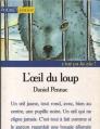 Couverture L'oeil du loup Editions Pocket (Junior - C'est ça la vie !) 1994