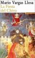 Couverture La Fête au bouc Editions Santillana 2006