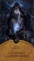 Couverture Les Chroniques des Crépusculaires / Les Royaumes Crépusculaires / Les Crépusculaires Editions Mnémos (Icares) 1999