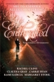 Couverture Enthralled Editions HarperCollins 2011
