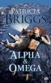 Couverture Alpha & Omega, tome 0 : L'origine Editions Milady (Bit-lit) 2011