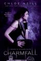 Couverture Dark Elite, tome 3 : Coup du sort Editions Penguin books 2012