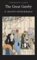 Couverture Gatsby le magnifique Editions Wordsworth (Classics) 1992