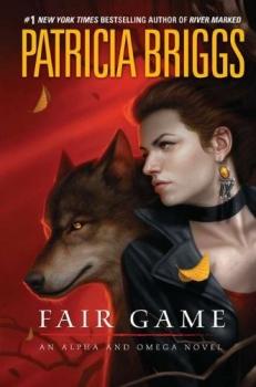 fair games patricia briggs
