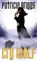 Couverture Alpha & Omega, tome 1 : Le cri du loup Editions Orbit Books 2009
