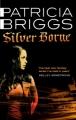 Couverture Mercy Thompson, tome 05 : Le grimoire d'argent Editions Orbit Books 2011
