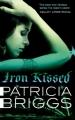 Couverture Mercy Thompson, tome 03 : Le baiser du fer Editions Orbit Books 2011