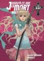 Couverture Jusqu'à ce que la mort nous sépare, tome 15 Editions Ki-oon 2012