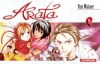 Couverture Arata, tome 09 Editions Kurokawa 2012