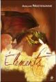 Couverture Eléments Editions Terriciae 2011