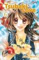 Couverture Tsubaki Love, tome 06 Editions Panini 2012