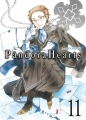Couverture Pandora Hearts, tome 11 Editions Ki-oon 2012