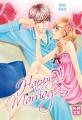 Couverture Happy Marriage!?, tome 07 Editions Kazé (Shôjo) 2012
