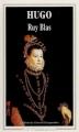 Couverture Ruy Blas Editions Flammarion (GF) 1996