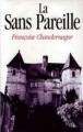 Couverture Leçons de ténèbres, tome 1 : La sans pareille Editions France Loisirs 1989